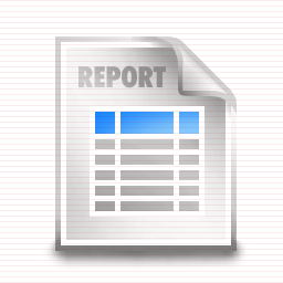 Icon of Report